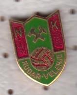 PIN   SFRJ    FC--RUDAR  VELENJE - Soccer