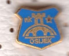 PIN   SFRJ    FC--OSIJEK - Soccer