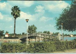 Iraq -Baghdad - Al-Zahra'a Park - Iraq