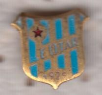 PIN   SFRJ    FC--LEOTAR - Soccer