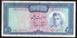200 IRAN - Iran