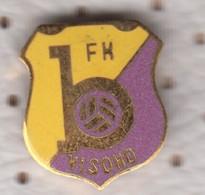 PIN   SFRJ    FC--VISOKO - Soccer