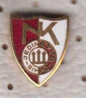 PIN   SFRJ    FC--JEDINSTVO BIHAĆ - Soccer