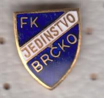 PIN   SFRJ    FC--JEDINSTVO BRČKO - Soccer