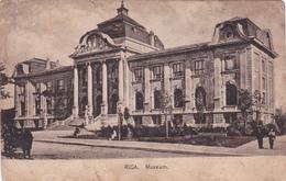 Riga - Lituanie