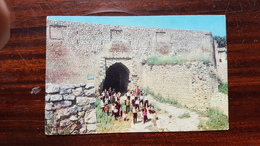 Nagorno-Karabakh Republic - Old Postcard Azerbaijan Vc Armenia -   - SHUSHA 1970s - Arménie