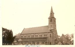 Hertsberge ( Oostkamp ) : Kerk ( Fotokaart ) - Oostkamp