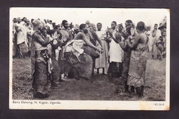 UGA-04 BAIRU DANCING N. KIGEZI UGANDA - Oeganda