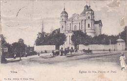 Wilno - Lituanie