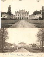 Ardooie / Ardoye : Het Kasteel / Château ---- 2 Kaarten - Ardooie