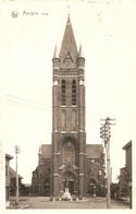 Avelgem : Kerk 1949 - Avelgem