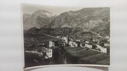 1941 - Vezzano (Trento) - Panorama - Italia