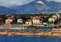 Marina Di Massa - Panorama - 115 - Formato Grande Viaggiata – E 10 - Massa