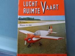 LUCHT & RUIMTEVAART - Aviación