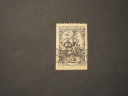 SLOVENIA -  GIORNALI - VARIETA' - 1919 PUTTO 30 Su 2, Parzialmente DentellatoI - NUOVO(+) - Slovenia