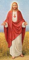 °°° Preghiera Al Sacro Cuore °°° - Religión & Esoterismo