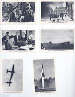 Serie 48  - Eilebrecht - Der Zweite Weltkrieg Im Bild - Paris Im August 1944 - V 1 Und V 2 - Other Brands