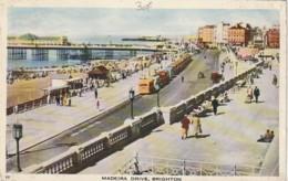 *** PORTUGAL   ***  MADEIRA  Drive Brighton  - Neuve/unused - Madeira