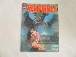 ANCIEN MAGAZINE  D'EPOUVANTE  ANNEES 70 /  VAMPIRELLA    N°11 - Magazines Et Périodiques