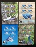 Penrhyn / Cook Islands; Fauna, Birds; MNH** High Value! - Penrhyn