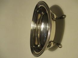 Portacaramelle In Argento 925 - Silverware