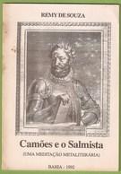 Bahia - Camões E O Salmista - Brasil - Poesía