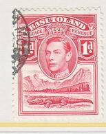 BASUTOLAND  19   (o) - Basutoland (1933-1966)