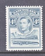 BASUTOLAND  23   * - Basutoland (1933-1966)