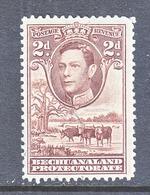 BECHUANALAND  PROTECTORATE  127    (o) - Bechuanaland (...-1966)