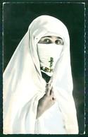 MAROC MAROKKO MOROCCO MARRUECOS CPSM SCENES ET TYPES - MYSTERE - Marrakesh
