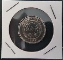 HX - Lebanon 2017 500 Livres Coin UNC - Lebanon