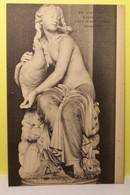 CORFOU  -  Achilléion - Léda Et Son Cygne  - ( NU FEMININ ) - Grèce