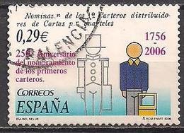 Spanien (2006)  Mi.Nr.  4173  Gest. / Used  (6ae08) - 1931-Today: 2nd Rep - ... Juan Carlos I