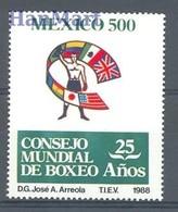 Mexico 1988 Mi 2092 MNH ( ZS1 MXC2092 ) - Mexique