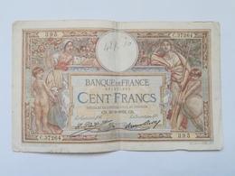 FRANCIA 100 FRANCS 1932 - 1871-1952 Antichi Franchi Circolanti Nel XX Secolo