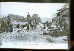 ROIGLISE 1915           JLM - France