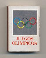 JUEGOS OLIMPICOS - Boites D'allumettes