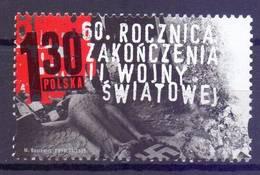 Poland 2005 Mi 4184 Fi 4034 MNH ( ZE4 PLD4184 ) - Polonia
