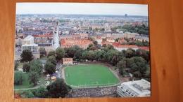 Stockholm Hammarby IP  Stadium Postcard Cartolina Stadio Stadion AK Carte Postale CP Stade Estadio - Calcio