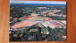 Pattijoki Stadium Postcard Cartolina Stadio Stadion AK Carte Postale CP Stade Estadio - Calcio