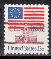 USA Precancel Vorausentwertung Preo, Locals California, Cedar Eidge 841 - Vereinigte Staaten