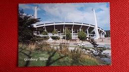 Goteborg Ullevi Stadium Postcard Cartolina Stadio Stadion AK Carte Postale CP Stade Estadio - Calcio