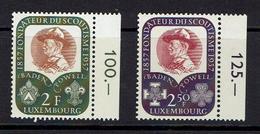LUXEMBORG...1957...MNH - Nuovi