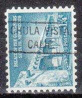 USA Precancel Vorausentwertung Preo, Locals California, Chula Vista 804 - Vereinigte Staaten