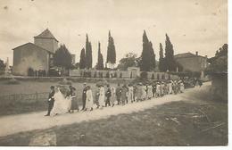 Photographie    Mariage Le 28 Juillet 1925 à Saint Laurent De Ceris  16 - Noces