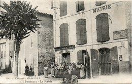 POMEROLS LA MAIRIE - Other Municipalities