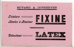 Buvard Teinture Fixine Latex Boules A Raviver Detacheur - Badon Villeneuve S Lot - Produits Ménagers