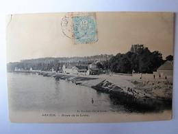 FRANCE - NIEVRE - DECIZE - Rives De La Loire - 1906 - Decize