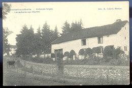 Cpa Lavacherie   1908 - Sainte-Ode