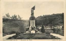 DOULAINCOURT - Monument Aux Morts. - Doulaincourt
